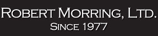 Robert Morring, Ltd. Since 1977